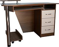 Столы письменные, компьютерные, офисные