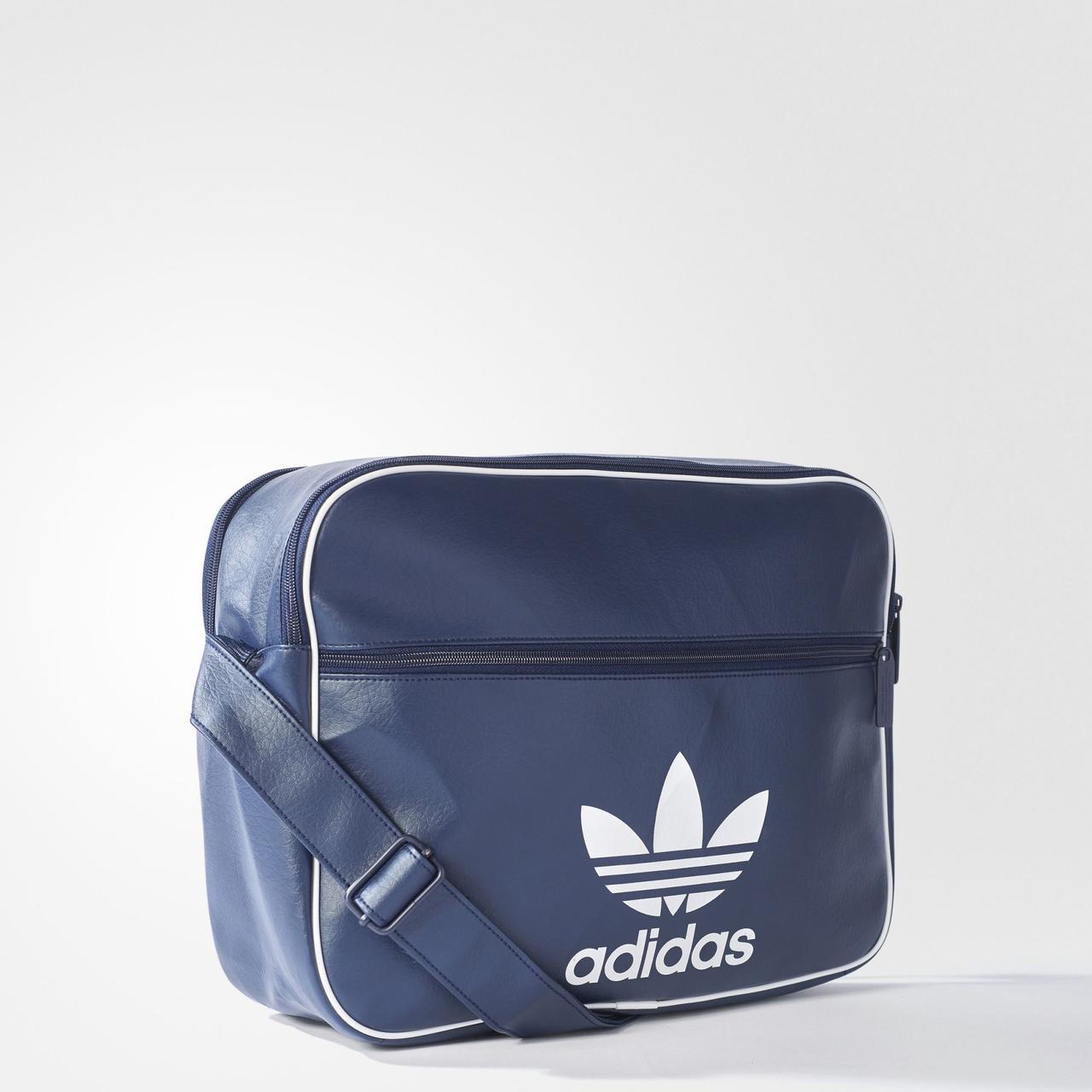 2265e81fd932 Сумка Adidas Originals Airliner Classic (Артикул: BK2116), цена 1 390 грн.,  купить в Киеве — Prom.ua (ID#520162870)