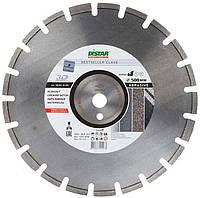 Алмазный диск Distar 1A1RSS Bestseller Asphalt Abrasive 500 мм (бетон, асфальт, слабоармированный бетон)