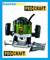Фрезер ProCraft POB-1700 +( набор 12 фрез)