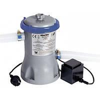 Фильтрационная установка Bestway 58386/58117 FlowClear (3 м³/ч)