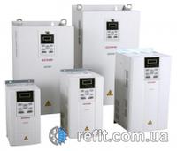 Частотный преобразователь 2.2 кВт GTAKE GK500-2T2.2B (2.2kW-1f- 220V)