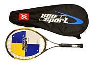 Ракетка для большого тенниса SEN SPORT AIR Carbon.