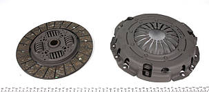 Комплект сцепления Виваро / Trafic /  Master 2.0dCi + 2.5dCi (146 л.с.)  с 2001 (7711134977) d=242 оригинал, фото 2