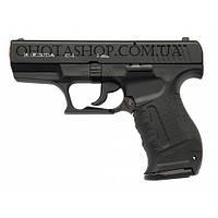 Стартовый пистолет Baredda C-4