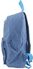 Рюкзак YES 553921 ST-15 Jeans LOL, фото 2