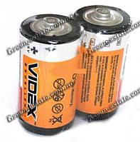 Батарейки Videx R20 оптом