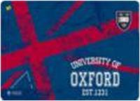Подложка для стола детская  Oxford  491134
