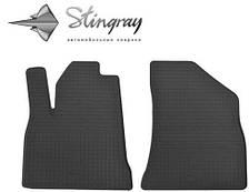 "Коврики ""Stingray"" на Peugeot 3008 (c 2009---) пежо 3008"