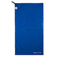 Полотенце 80 х 40 blue