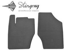 "Коврики ""Stingray"" на Peugeot 2008 (c 2013---) пежо 2008"