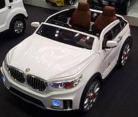 Детский электромобиль BMW X7 (M 2768) EBLRS-2, 2 х 45W. 2 аккумулятора