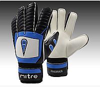 Перчатки вратарские Mitre