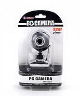 Веб камера 32 М pixels