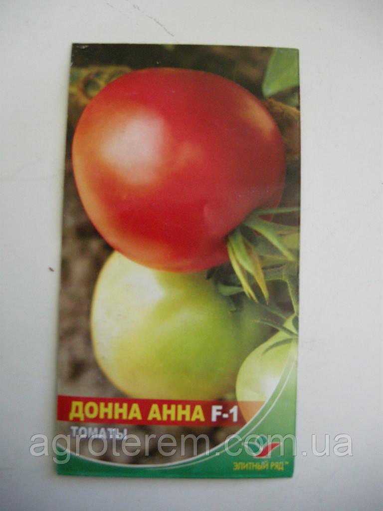 Семена томата Донна Анна F1 1г