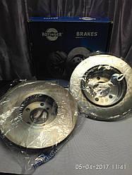 Тормозной диск  ROTINGER. В наличии и под заказ, доставка по всей Украине.