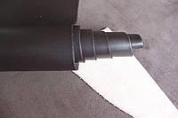 Натуральная кожа для обуви и кожгалантереи коричневого цвета арт. СК 2145