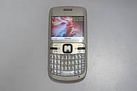Мобильный телефон Nokia C3-00 Golden White (TZ-2644B)