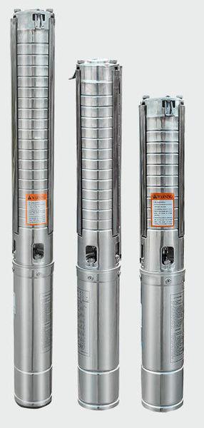 Скважинный насос Euroaqua 4SPM2-18