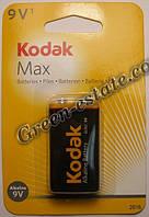 Крона Kodak 9V