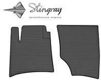 "Коврики ""Stingray"" на Volkswagen Touareg (2002-2010) фольксваген туарег"