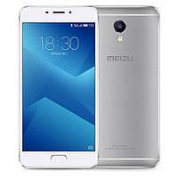 "Смартфон Meizu M5 Note 32GB Silver серебро (2SIM) 5,5"" 3/32GB 5/13Мп 3G 4G оригинал Гарантия!"