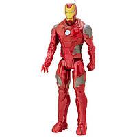 Фигурка железный человек в боевом костюме 30 см. Оригинал Hasbro