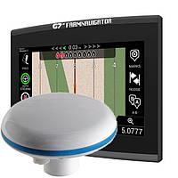 AvMap G7 Plus + Smart GPS / GNSS receiver (P3MJ520WAM)
