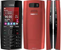 Мобильный телефон Nokia X2-02. Копия, Телефон на 2 мик карты,dual sim, Кнопочный телефон, Nokia x2 dual