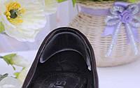 Силиконовый аппликатор на задник обуви, универсальный размер, комплект 2 шт.