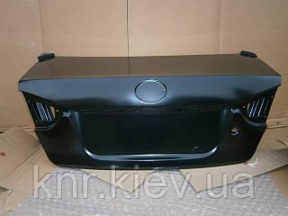 Крышка багажника JAC J5