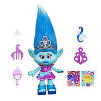 Кукла тролль Мэдди, Maddy 23 см. оригинальная Dreamworks Trolls Maddy 9-Inch Figure