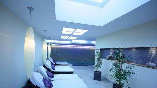 Светодиодное освещение комнаты