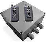 Пульт управления к прожекторам AquaViva RC–01, фото 4
