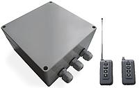 Пульт управления к прожекторам AquaViva RC–01