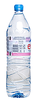Вода мінеральна Evian негазована 1,5л