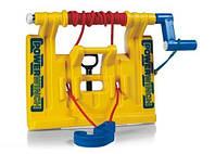 Лебедка для трактора Rolly Toys 409006