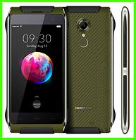 Защищенный смартфон HomTom HT20 (зеленый). Гарантия в Украине 1 год!