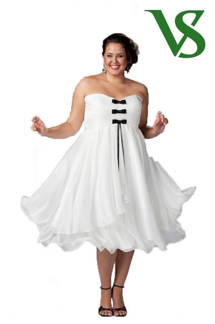 Женская одежда больших размеров - батал