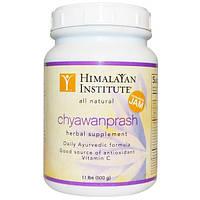 Himalayan Institute, Чаванпраш джем для намазывания 1.1 фунтов (500 г)
