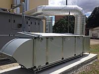 Сервисное обслуживание кондиционеров и вентиляции