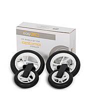 Комплект надувных колес EasyGo Optimo
