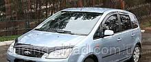 Дефлектор Форд С-Мах 1 (мухобойка на капот Ford C-Max 1)