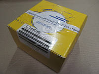 Кольца поршневые (Д240-1004060) 4 кан. М/К Д 65,Д 240 MAR-MOT (пр-во Польша)