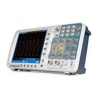 Цифровой запоминающий осциллограф АКИП-4122/3V