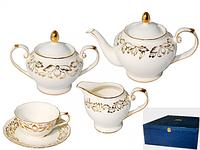 Сервиз чайный 15 пр. Невеста SNT 1784