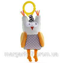 Taf Toys Игрушка-подвеска на прищепке Taf Toys Дрожащая сова