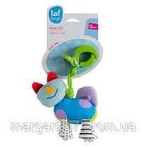 Taf Toys Игрушка-подвеска на прищепке Taf Toys Дрожащий котик