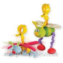 Taf Toys Игрушка-подвеска на прищепке Taf Toys Жужу