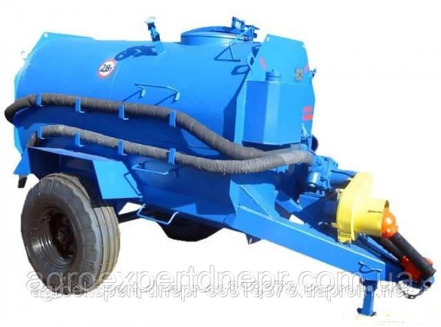 Агрегат для перевозки воды АПВ-3